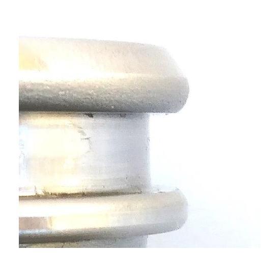プレス製配管継手部品